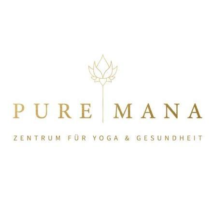 Bild zu Nina Distelmann - PureMana - Zentrum für Yoga und Gesundheit in Langen in Hessen