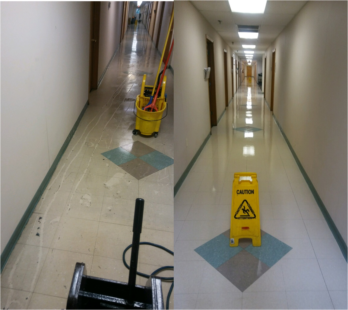 Vanguard Cleaning Systems Of The Ozarks Springdale