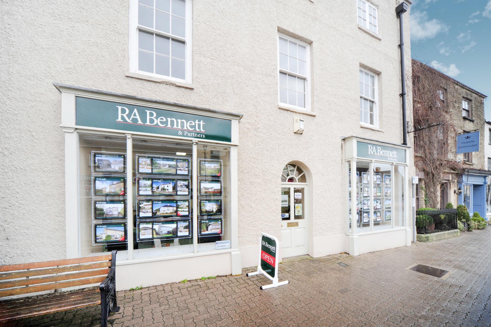 R. A. Bennett & Partners