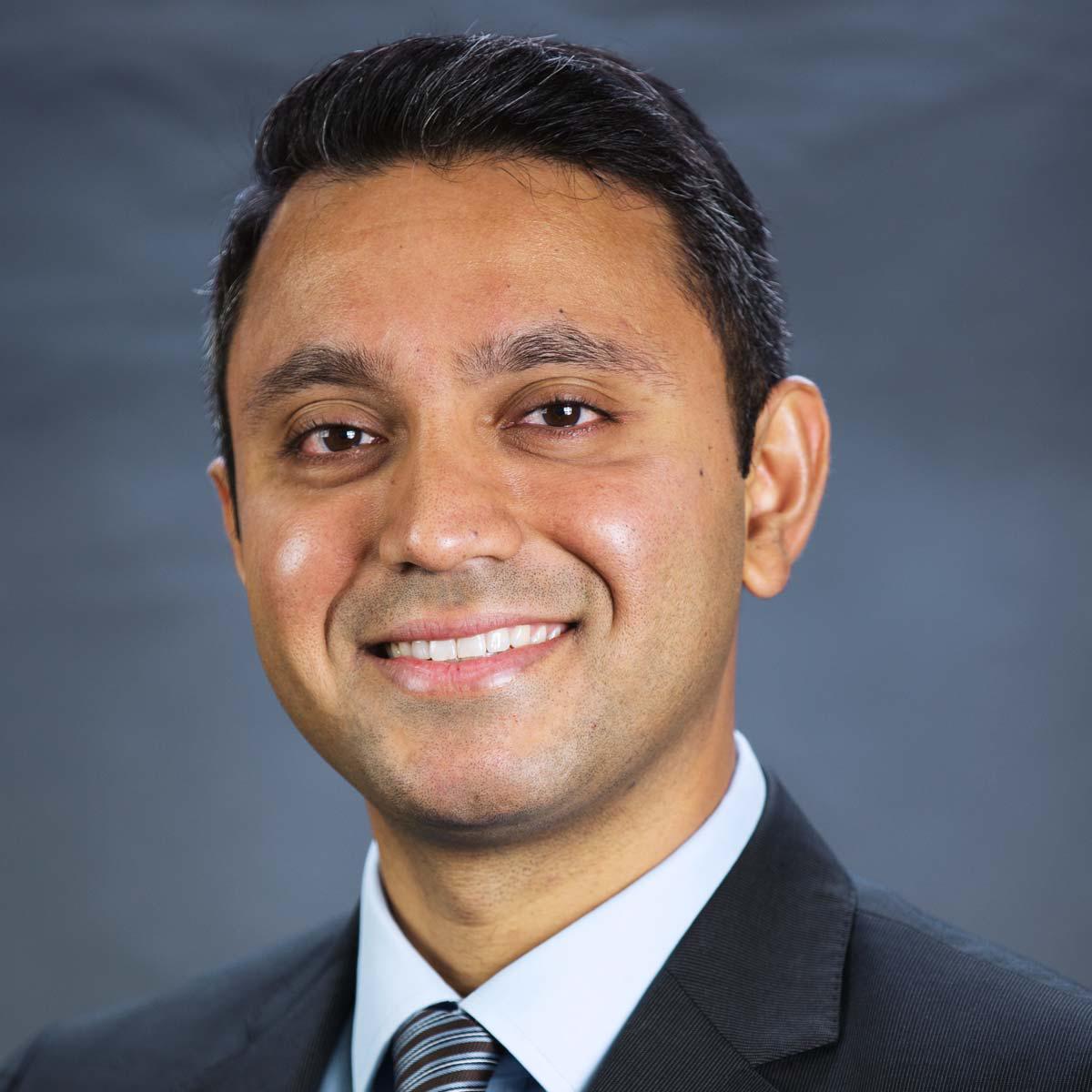 Arjun Balar