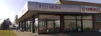 Concessionaria Fratelli Mora Sas