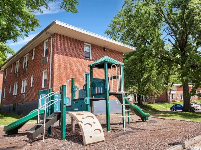 Edmondson Park Apartments