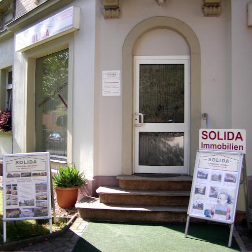 Bild zu Inh. Thomas Malschewski e.K. SOLIDA Immobilien Dresden, in Dresden