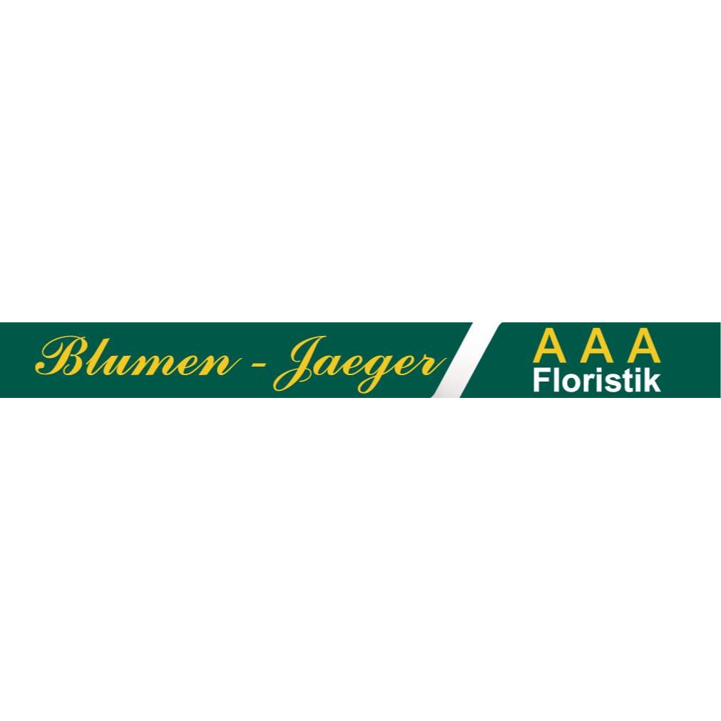 AAA Floristik Blumen Jaeger