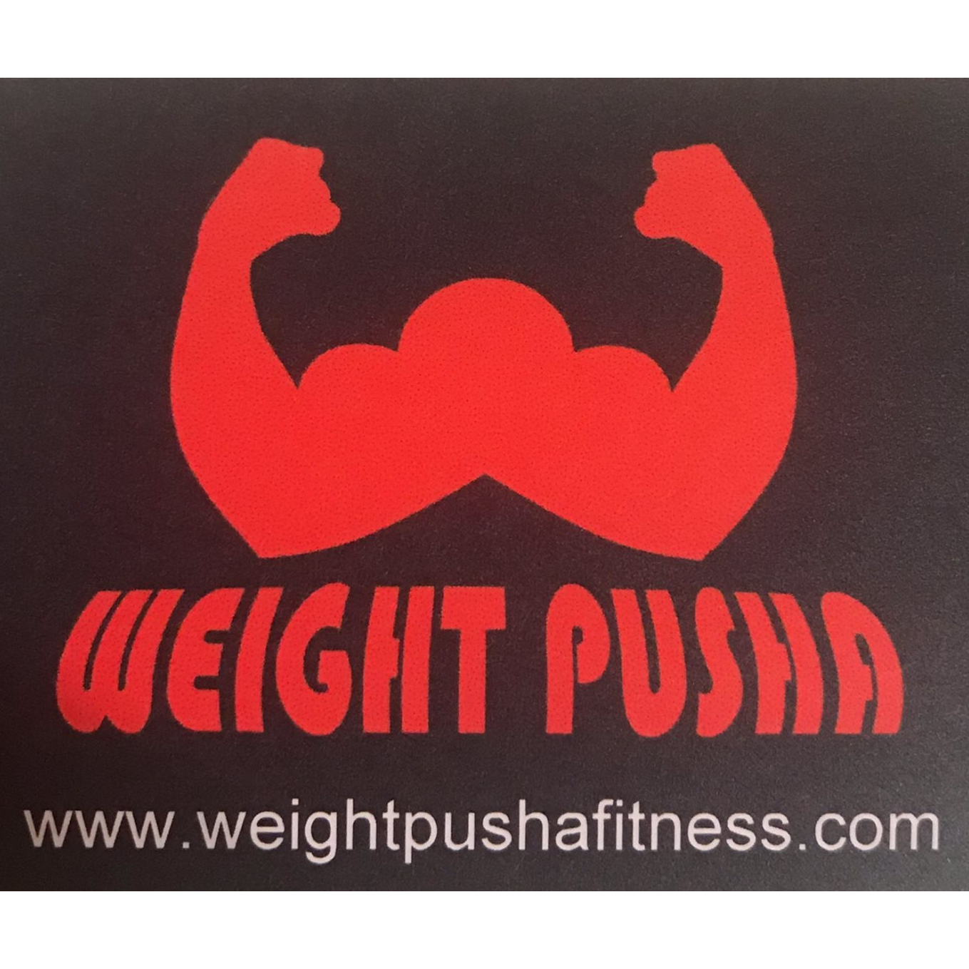 Weight Pusha Fitness