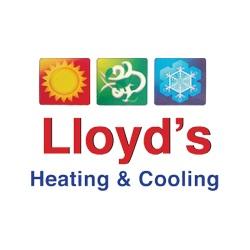 Lloyd's Heating & Cooling - Louisa, VA - Heating & Air Conditioning