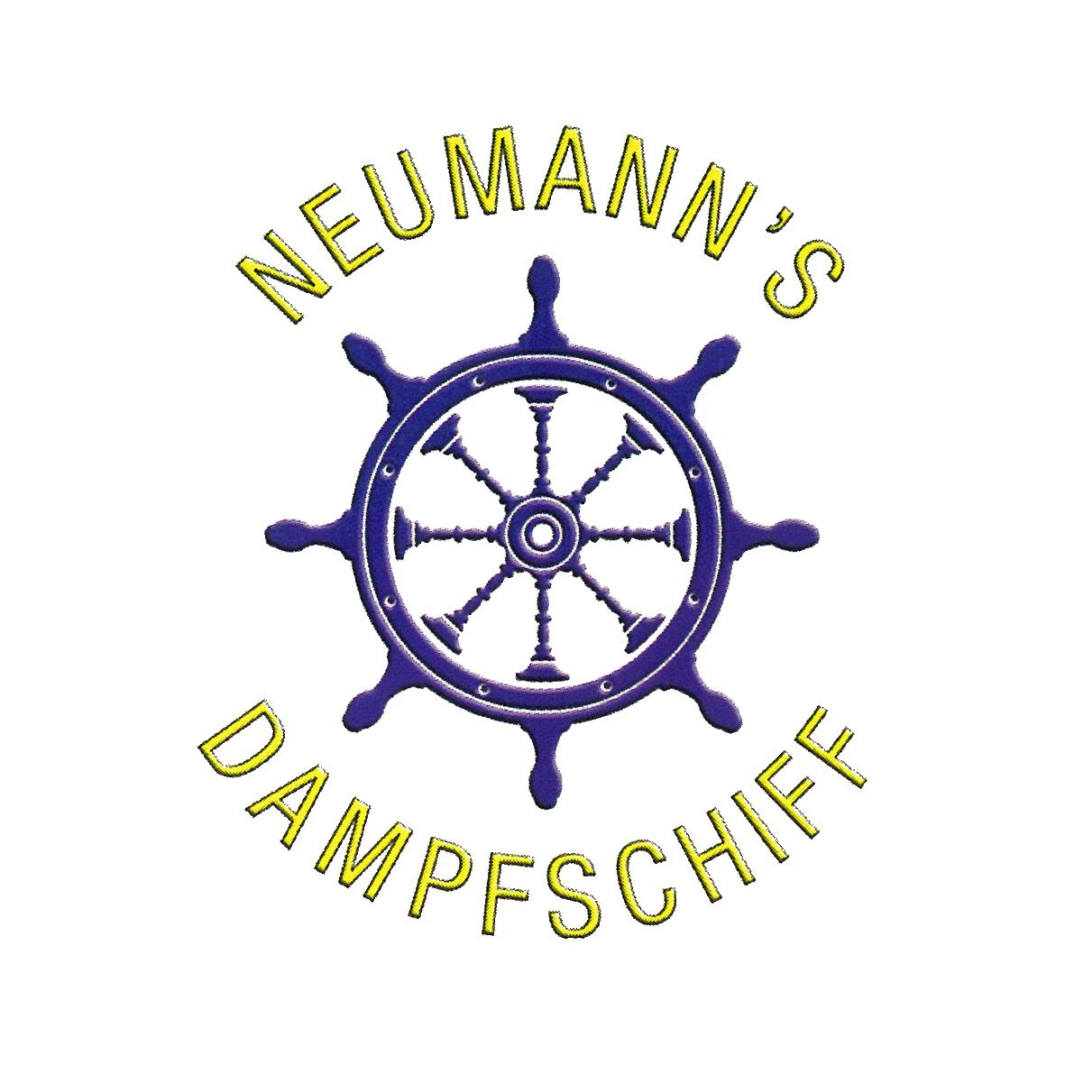 Bild zu Gaststätte & Hotel Neumann´s Dampfschiff in Coswig bei Dresden