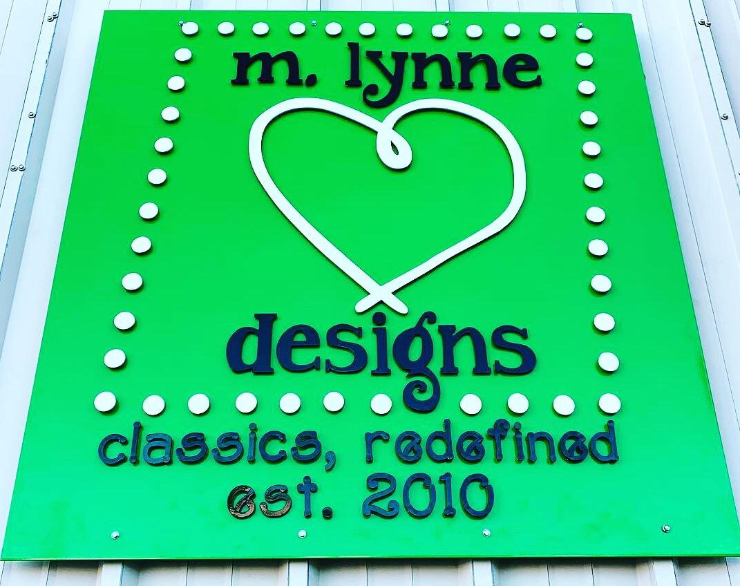 M. Lynne Designs