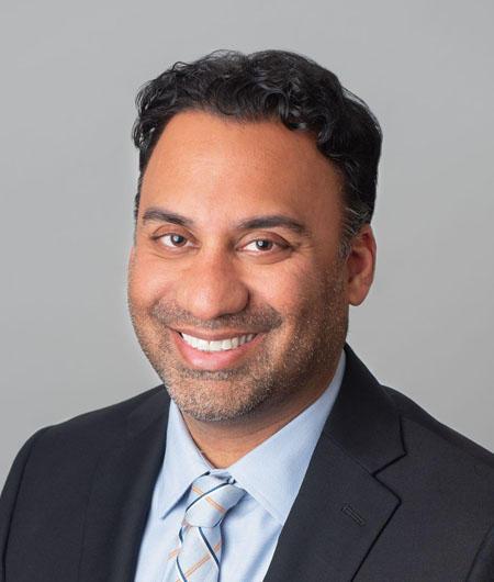 Vipul Shah, MD