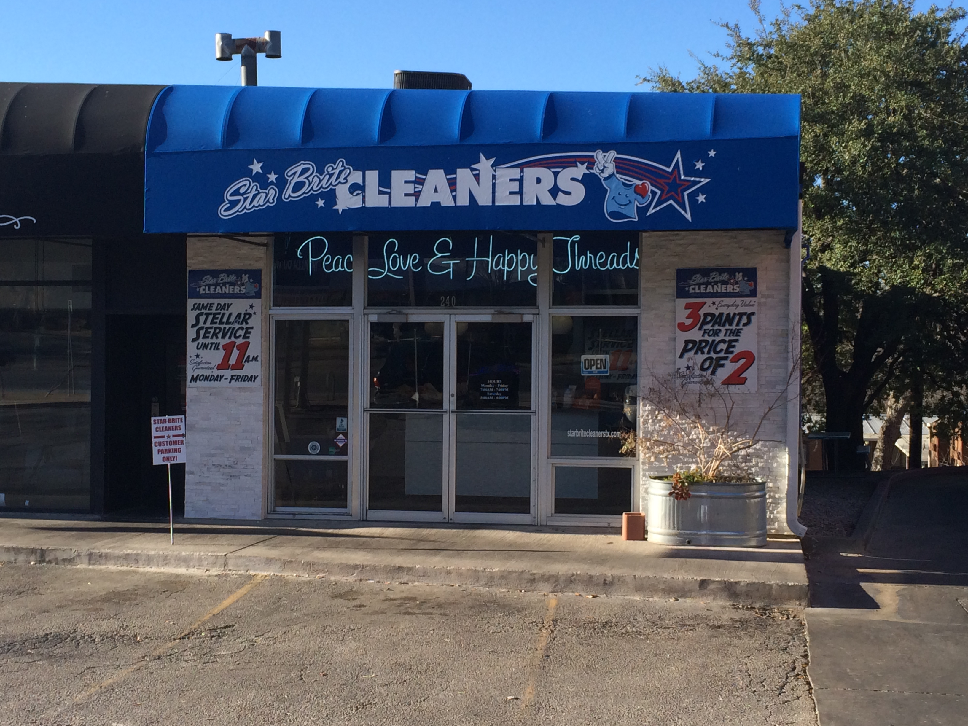 Jack brown cleaners coupons