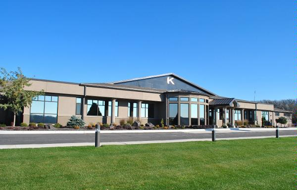 Dean Snyder Construction Co In Clear Lake Ia 50428