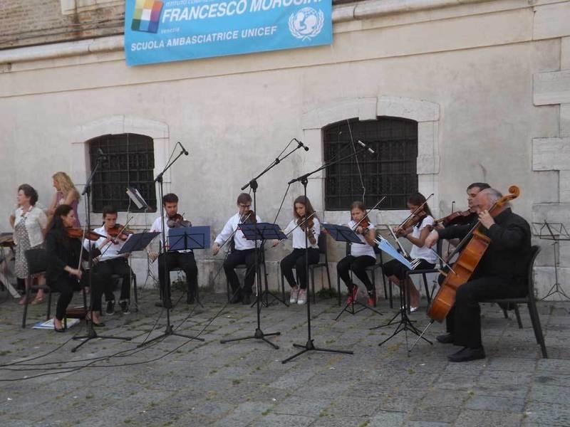 Accademia di Musica Giuseppe Verdi