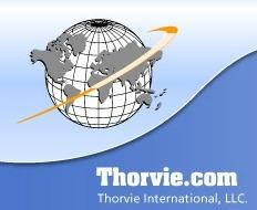 Thorvie International LLC - ad image