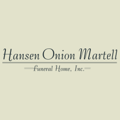 Hansen-Onion-Martell Funeral Home - Marinette, WI - Funeral Homes & Services