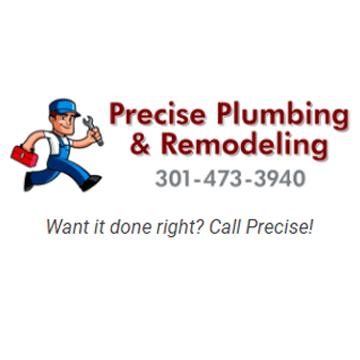 Precise Plumbing & Remodeling