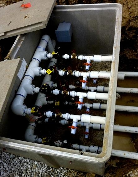 Professional Irrigation Systems image 1