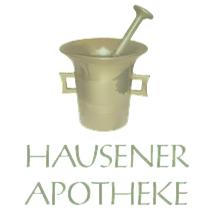 Bild zu Hausener Apotheke OHG in Frankfurt am Main