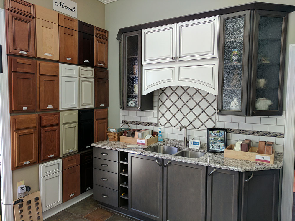 Cabinetry With Tlc In Roanoke Va 24018
