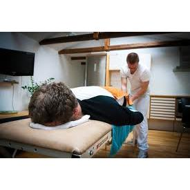 A-1 Amazing Massage and Day Spa