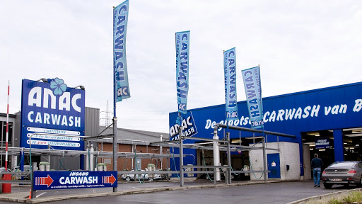 ANAC Carwash Antwerpen
