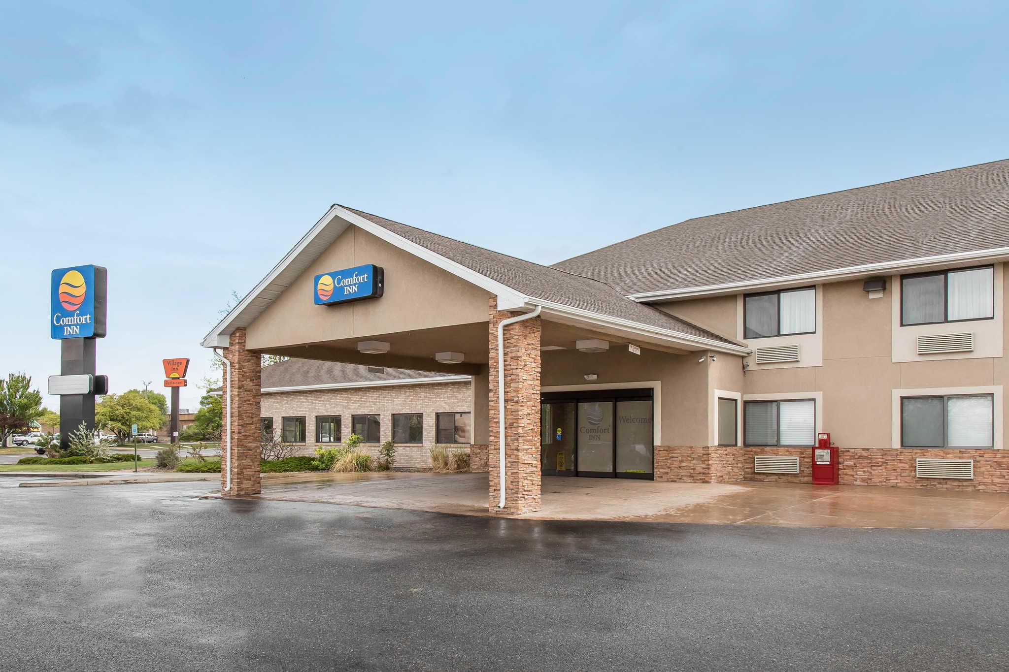 Comfort Inn In Grand Junction Co 81506