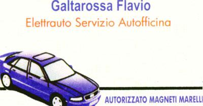 Elettrauto Galtarossa Flavio