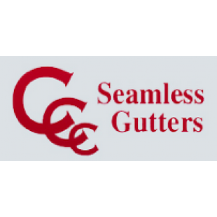 CCC Seamless Gutters
