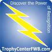 The Trophy  Center Inc