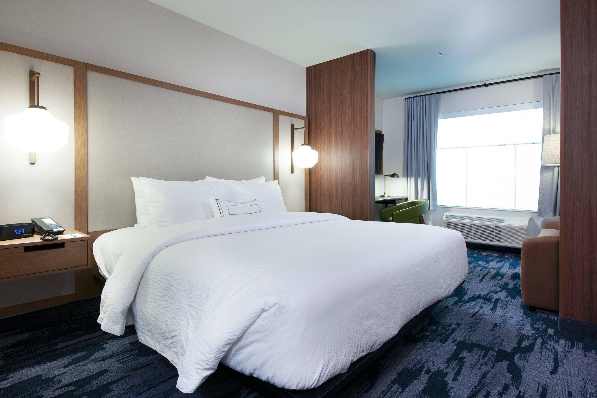 Fairfield Inn & Suites by Marriott Pittsburgh Downtown