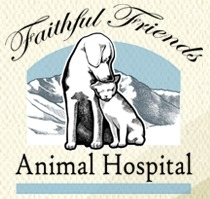 Vets in CO Colorado Springs 80917 Faithful Friends Animal Hospital 4720 Barnes Road (719)569-4412