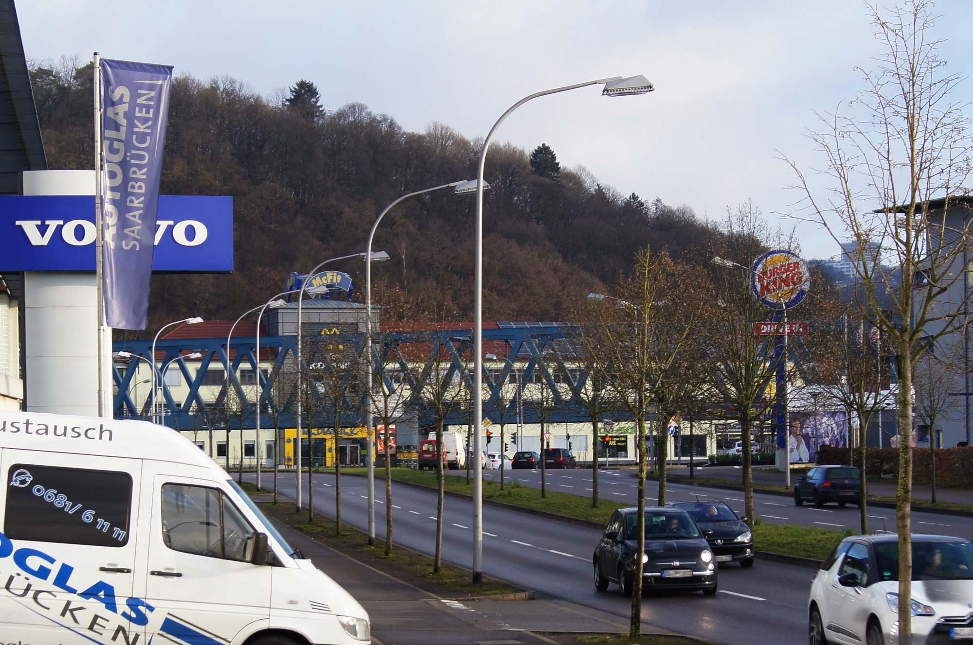 Autoglas Saarbrücken GmbH