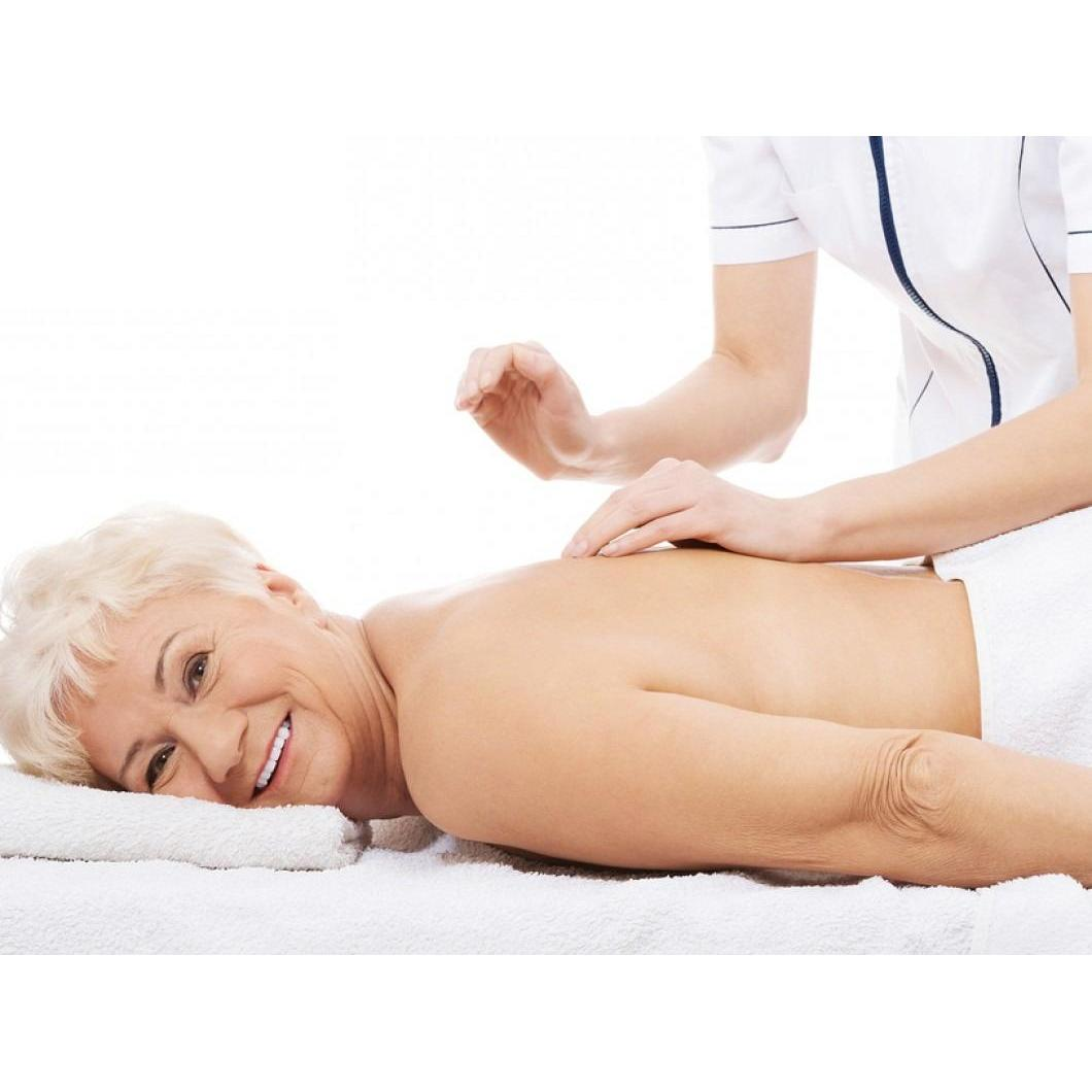 The Essential Touch Therapeutic Massage