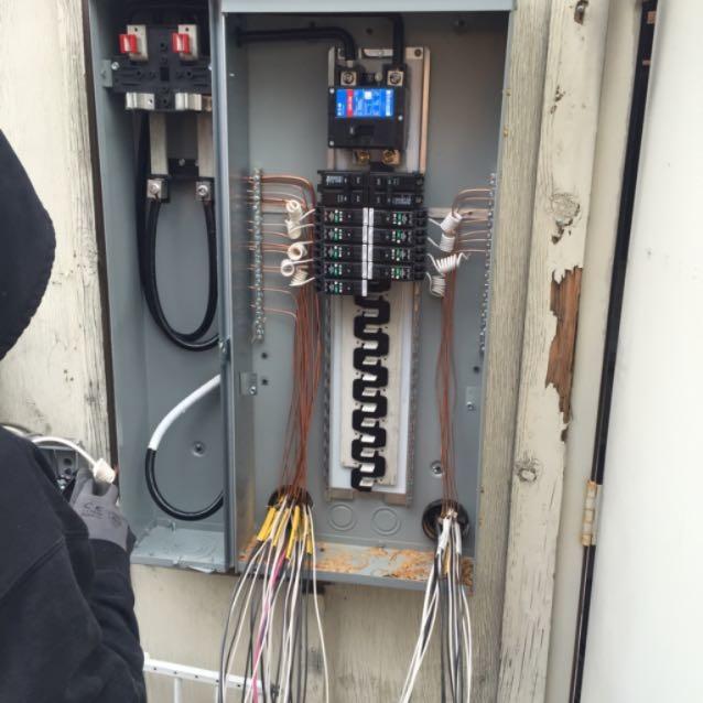 Arizona Electrical Solutions Phoenix  Llc  Phoenix Arizona  Az