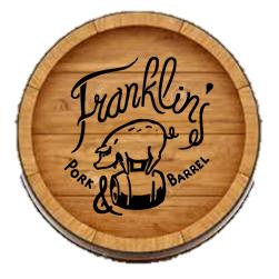 Franklins Pork & Barrel