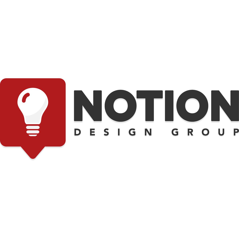 Notion Design Group - Sarasota, FL - Website Design Services
