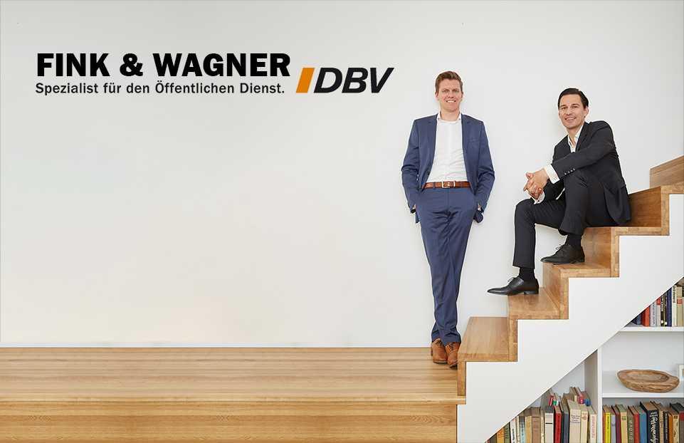 DBV Deutsche Beamtenversicherung Potsdam Fink & Wagner GmbH