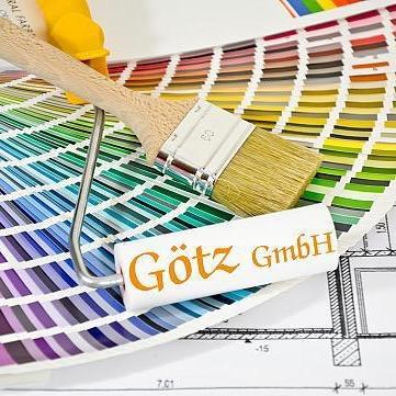 Bild zu Malerbetrieb Götz GmbH in Köln
