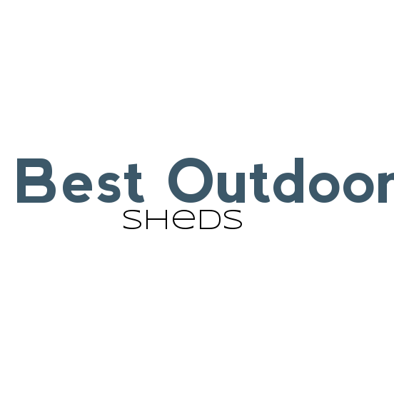 Best Outdoor Sheds