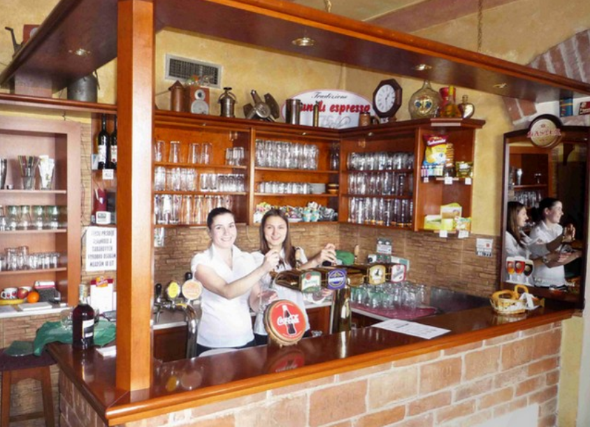 Restaurace Cikánka