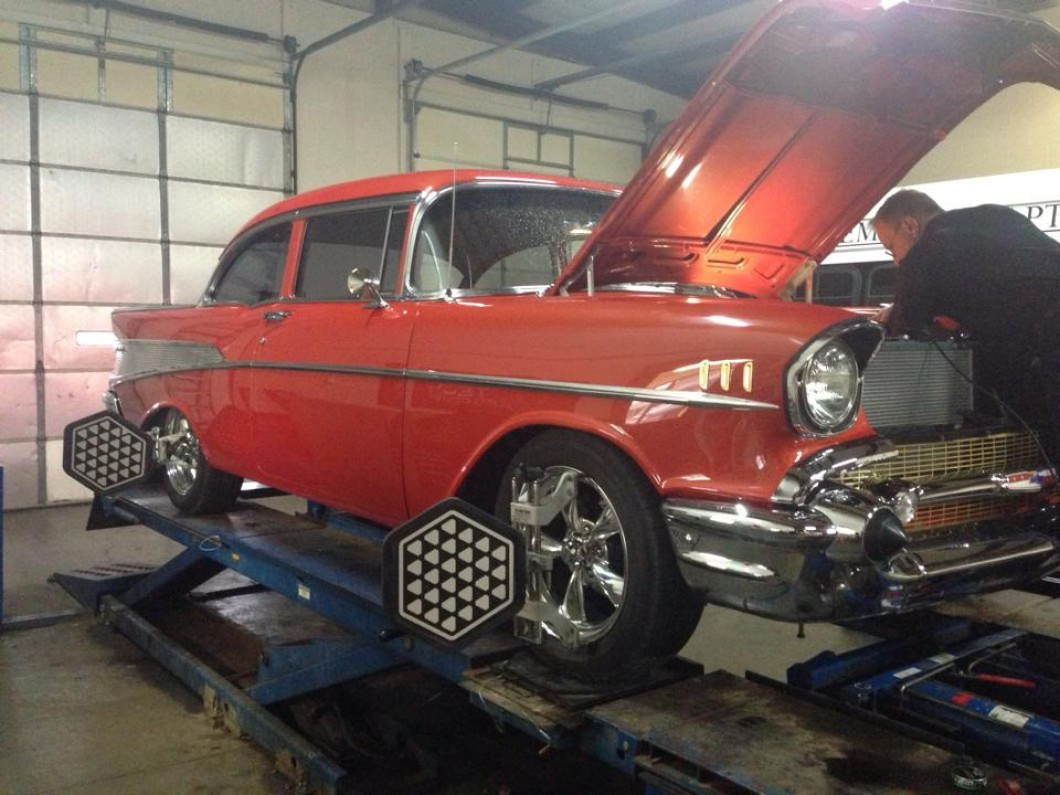 Protech Tire Auto Center Owensboro Kentucky Ky