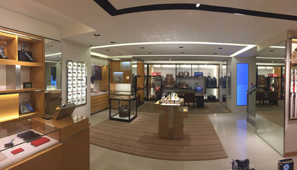 Louis Vuitton Istanbul Nisantasi
