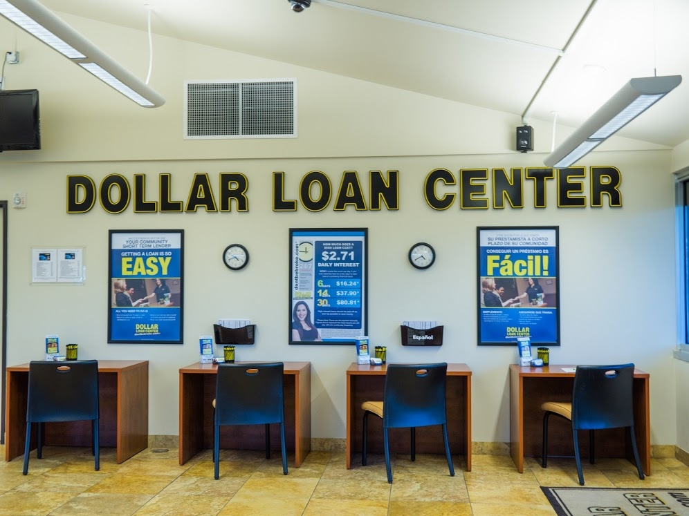 Fast, Easy and Hassle-Free Loans