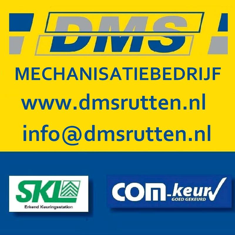 DMS Dries Mechanisatie Service