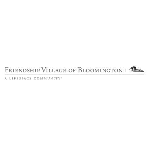Friendship Village of Bloomington - Bloomington, MN - Retirement Communities
