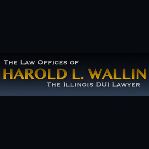 photo of Harold L Wallin