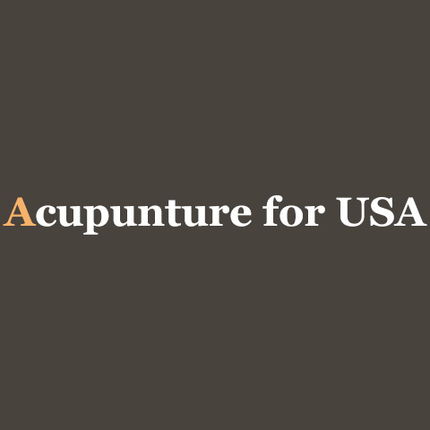 Acupuncture for USA