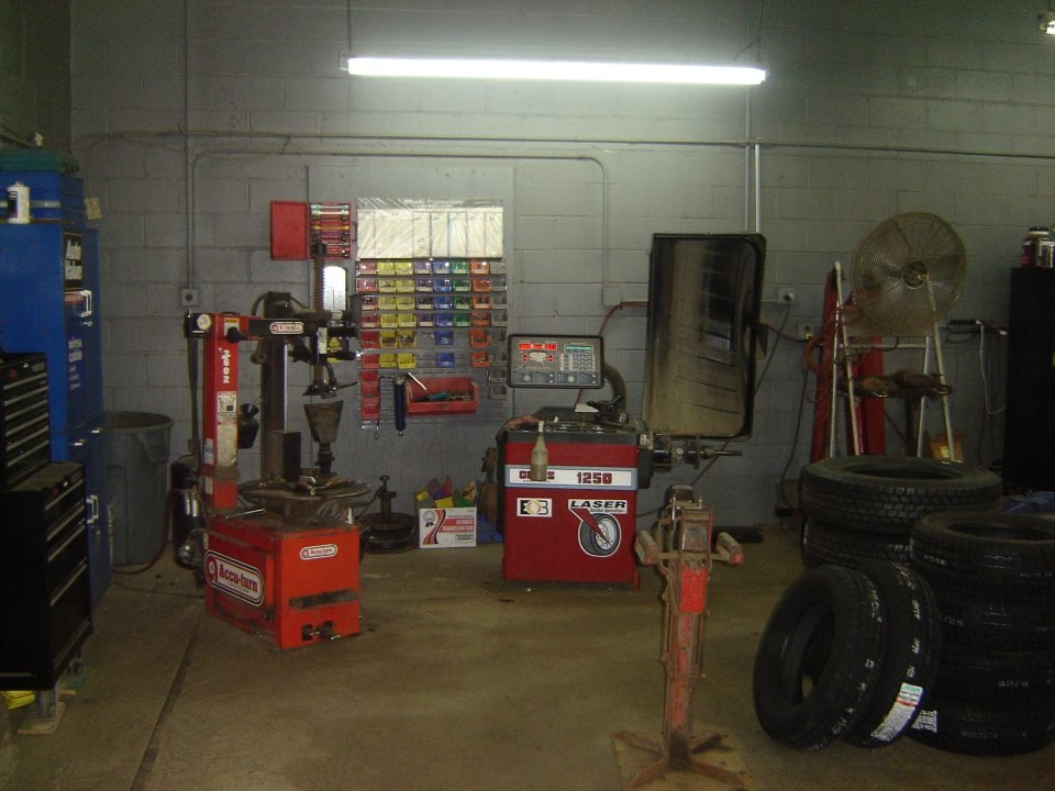 Ace Tire Auto Service In Waterville Me 04901