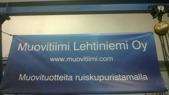 Muovitiimi Lehtiniemi Oy