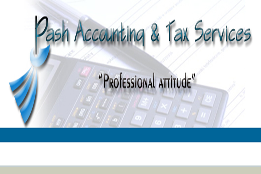 Pash Accounting & Tax Services