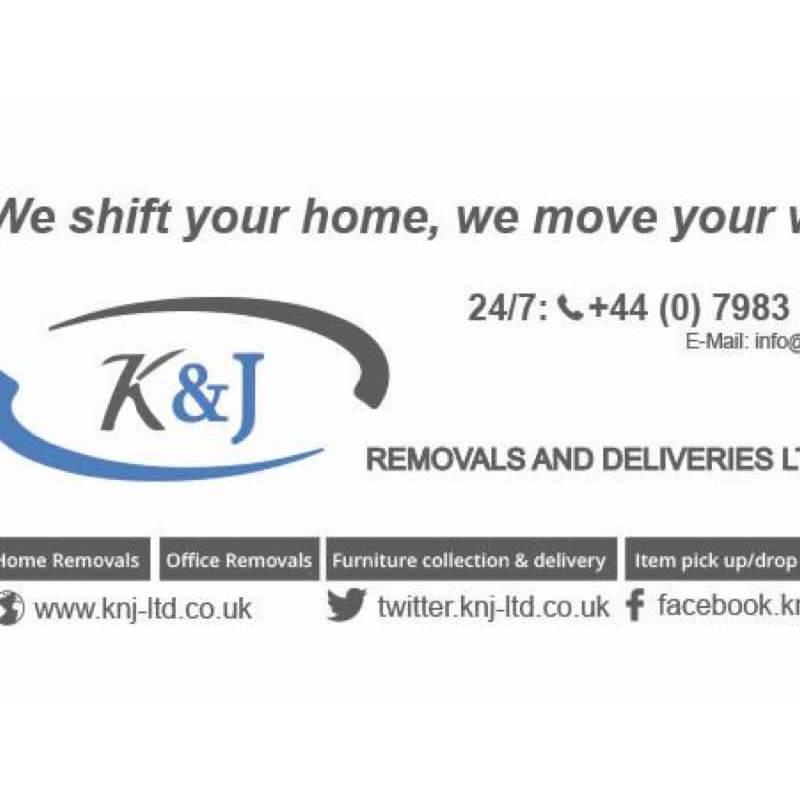 K&J Deliveries